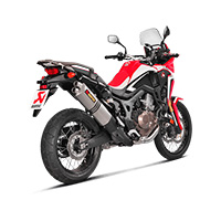 Akrapovic S-h10so15-hwt