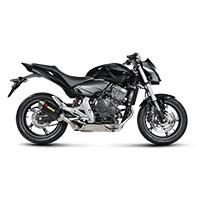 Akrapovic Slip On Carbon Ce Honda Hornet 600