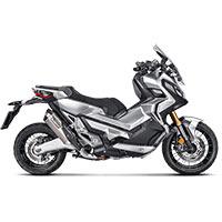 Akrapovic Slip On Ce Titanium Honda X Adv