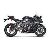 Akrapovic Racing Line Carbon Exhaust Zx10r 2019