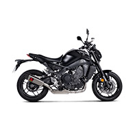 Escape completo Akrapovic aprobado MT-09 2021
