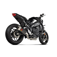 Escape completo Akrapovic Racing Line MT-09 2021