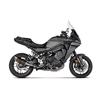 Akrapovic Racing Line Carbon Full Exhaust Tracer 9