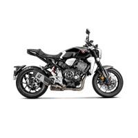 Akrapovic Silenziatore Slip-on Line Titanio Omologato Honda Cb 1000 R 2018