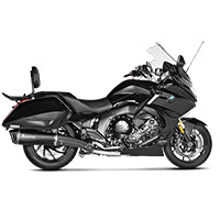 Akrapovic Slip On Titanio Escape Bmw K1600B