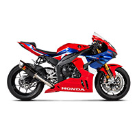 Akrapovic Slip On Racing Carbon Cbr1000rr Fireblade