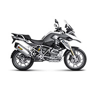 Akrapovic Slip On Ce Titanio Bmw R1200/gs