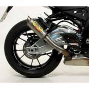 Arrow 71001gp Slip On Bmw S1000rr 09 -11