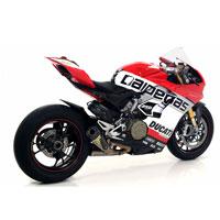 Arrow Scarico 71146pk Ducati Panigale V4 2018-19