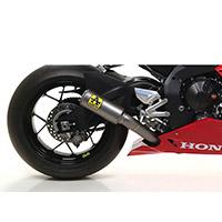 Silenciador Arrow GP2 Racing CBR1000RR-R 2020