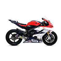 Kit Arrow Competition Evo 2 Low Yzf R6 2017