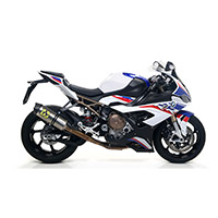 Kit Completo Arrow Competition Bmw S1000rr 2020