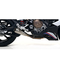Kit Completo Arrow Competition Low S1000rr 2020