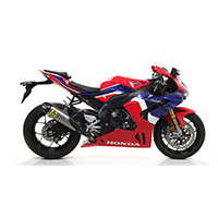Kit Arrow Competition Titanio Cbr1000rr-r 2020