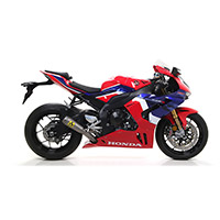Kit Arrow Competition Evo Titanio Cbr1000rr-r 2020
