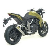 Arrow Honda Cb1000r 08-11 Pro-racing Omologato Fondello Carby