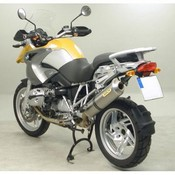 Arrow Terminale Bmw R1200gs /adventure