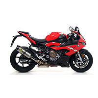 Terminale Arrow Race Tech Ece Alluminio S1000rr 2020