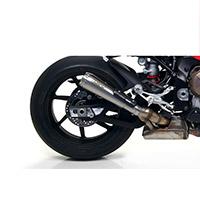 Silenciador Arrow Pro Race Titanio ECE S1000RR 2020