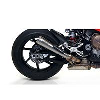 Silenciador Arrow Pro Race Nichrom ECE S1000RR 2020