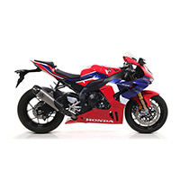 Terminale Arrow Works Titanio Ece Cbr1000rr-r 2020