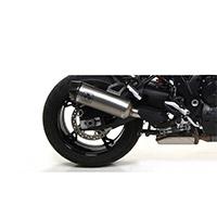 Arrow Race-Tech ECE Aluminio Slip On S1000XR 2020