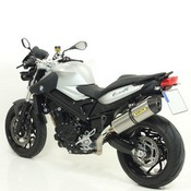 Terminale Arrow Bmw F 800 R - 2009/2011