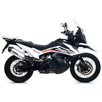 Arrow Race Tech Alluminio Ktm 790 Adv R