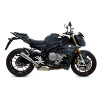 Terminale Arrow Pro-race Titanio Bmw S1000r - 2