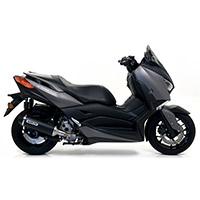 Arrow Urban Aluminium Approved Black X-max 300