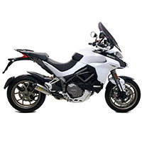 Arrow Works Titanio Carby Ducati Multistrada 1260