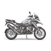 Akrapovic Collettore Inox E-b12r4 Bmw R1200 Gs 2018