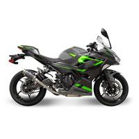 Termignoni Gp Classic Kawasaki 400 Ninja