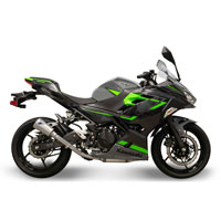 Termignoni Gp2r-r Kawasaki 400 Ninja