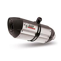 Mivv Suono Inox Euro 4 Slip On Bmw S1000r 2020
