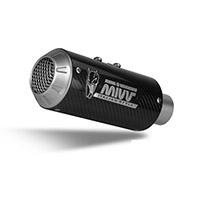 Mivv Mk3 Carbon Approved Slip On S1000r 2020