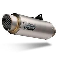 Mivv Gp Pro Titanium Approved Slip On Bmw G 310r