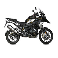 Mivv Speed Edge Steel Approved Bmw R1250 Gs