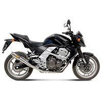 Mivv X-cone Steel Approved Slip On Kawasaki Z 750