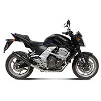 Mivv X-cone Black Steel Approved Slip On Z 750