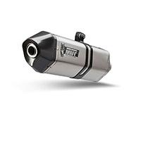 Mivv Speed Edge Steel Euro 4 Versys 1000 2017