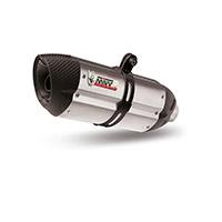 Mivv Suono Steel Euro 4 Full System Versys 650