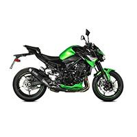 Mivv Gp Pro Carbonio Euro 5 Slip On Kawasaki Z 900