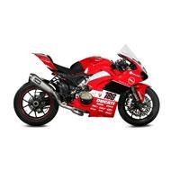 Mivv Full System Evo Titanium Ducati Panigale V4