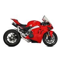 Mivv Full System Evo High Carbon Ducati Panigale V4