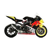 Mivv Steel Racing Full System S1000rr 2017