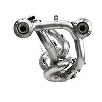 Scarico Completo Mivv Titanio Ducati Panigale V2