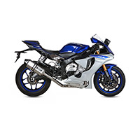 Mivv Steel Racing Full Exhaust Yzf R1 2020