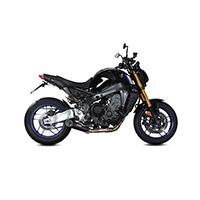 Mivv X-m5 Black Racing Full Exhaust Mt-09 2021