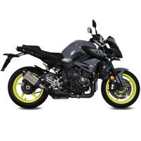 Mivv Suono Inox Yamaha Mt 10 2016-21